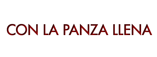 Con La Panza Llena